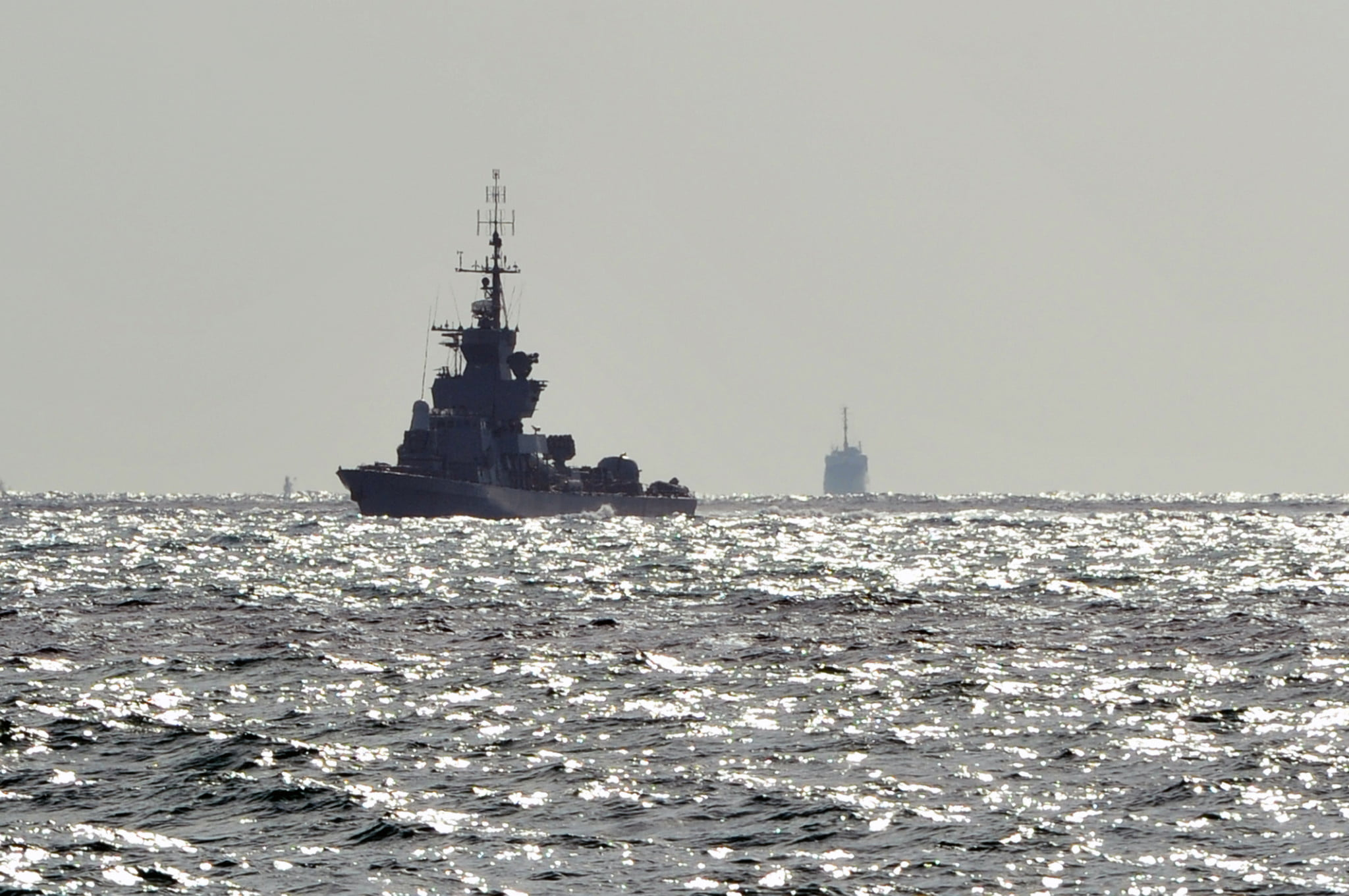 Israeli Navy Intercepts Gaza Bound Vessels to Ease Crushing