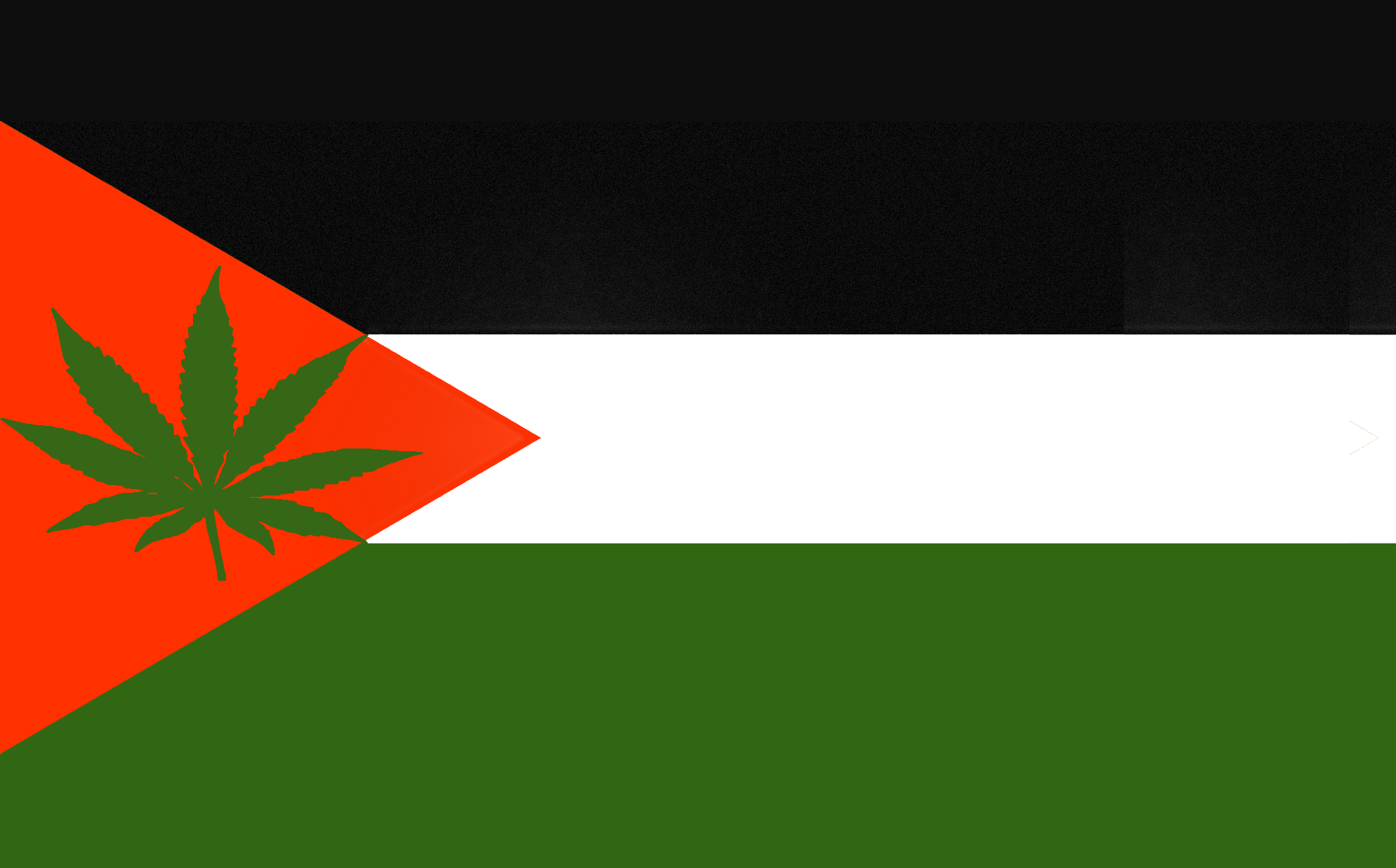 """Palestine to Legalize Weed, Become the """"Occupied Holland of the Mideast"""" - The Mideast Beast"""