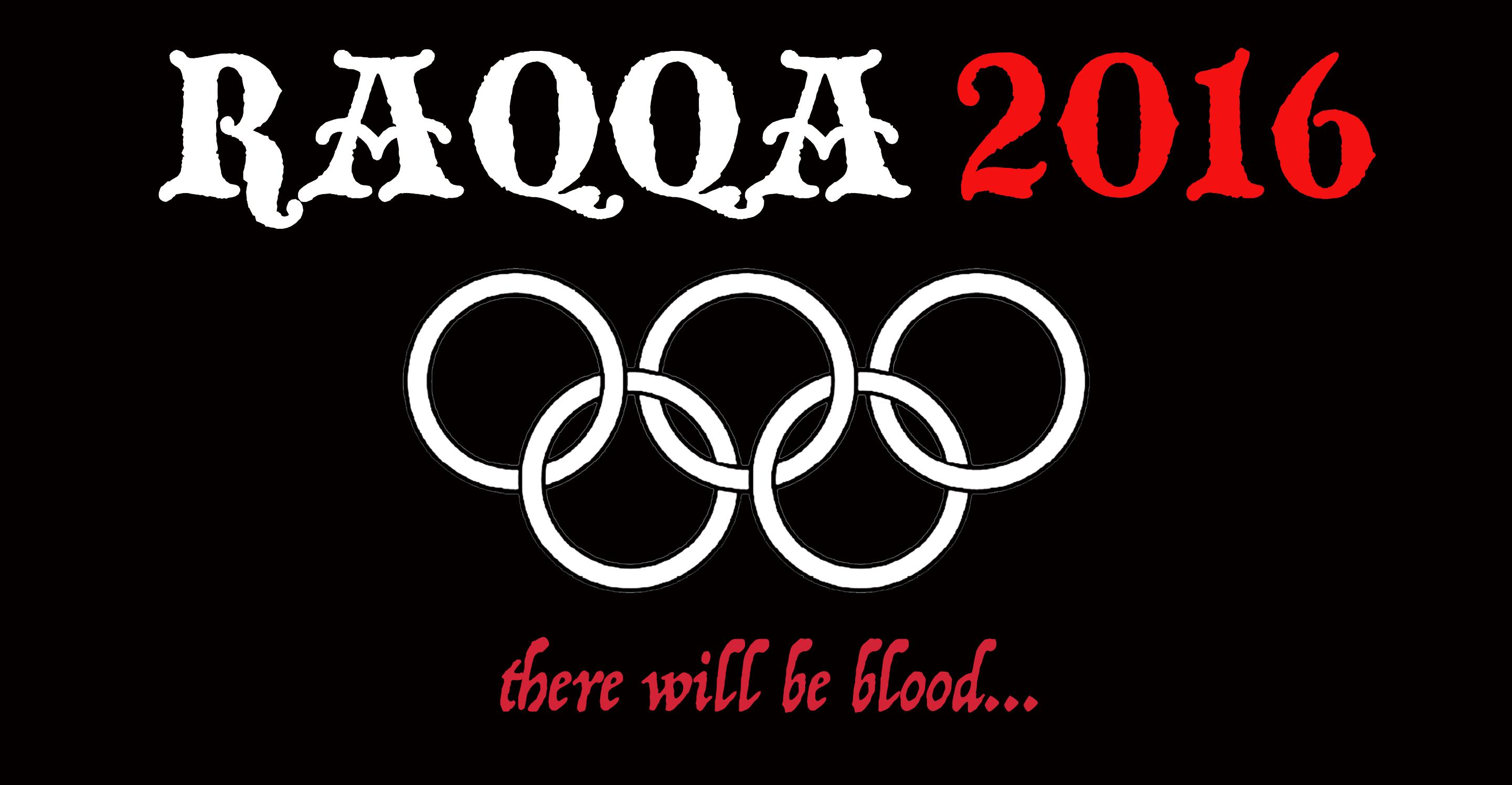 Raqqa 2016
