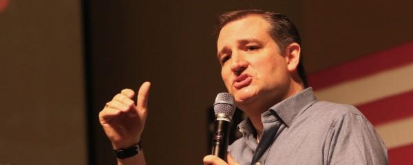 "Ted Cruz: ""Barack Obama Doesn't Want to Kill Civilians. I Do"""