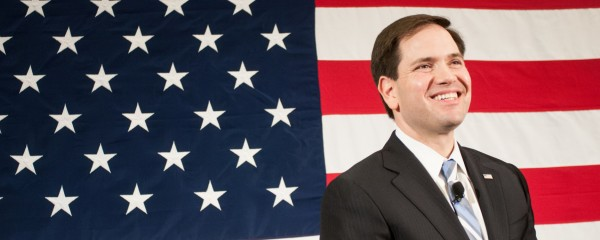 "Rubio Offers to Support Israel with ""Fleet of Mindless Drones"""