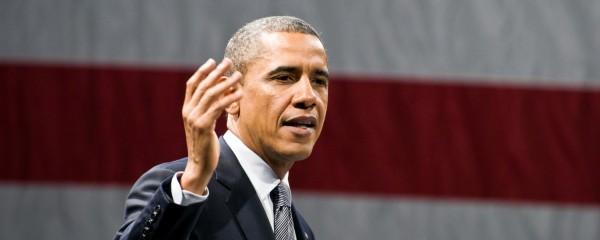 "Iran's Leadership Honors Obama Administration, Awards Him the Prestigious ""Taqiyya Award"""