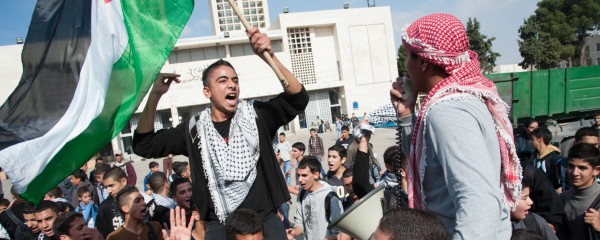 Palestinians Growing Nostalgic for Glory Days of Jordanian and Egyptian Occupation