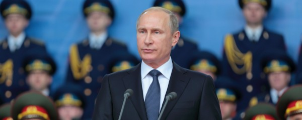 """Russian Foreign Minister Admits, """"We Don't Actually Have a Word for 'Ceasefire'"""""""