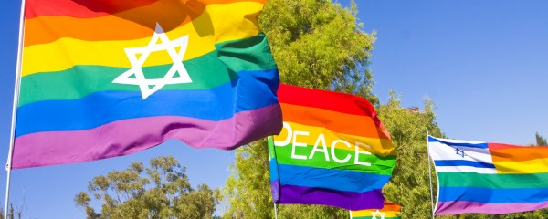 Muslim Nations Accuse Israel of Mistreating Palestinians to Distract from Humane Treatment of Homosexuals