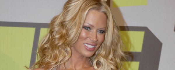 After Conversion, Israel Now Focusing Diaspora Outreach Solely on Jenna Jameson