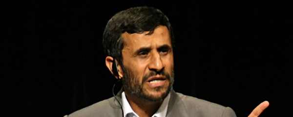 Ahmadinejad to Convert Back to Judaism Following Changes to Passover Rules