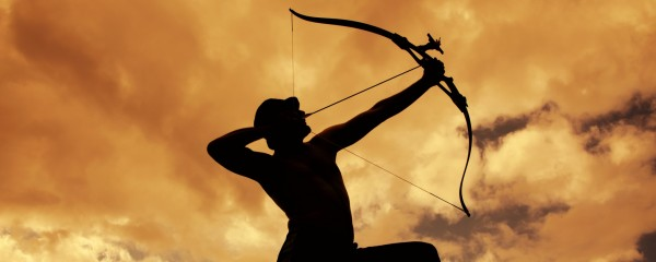 Israel Defense Forces Agree to Adopt Bow and Arrows