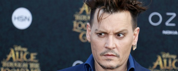 Saudi Family Therapist Condemns Johnny Depp for Hitting Wife Incorrectly
