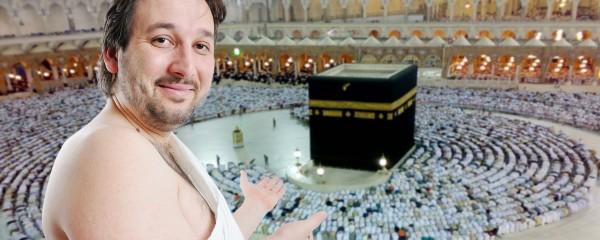 Iran to Boycott Hajj over 'Mass Orgy' Fears