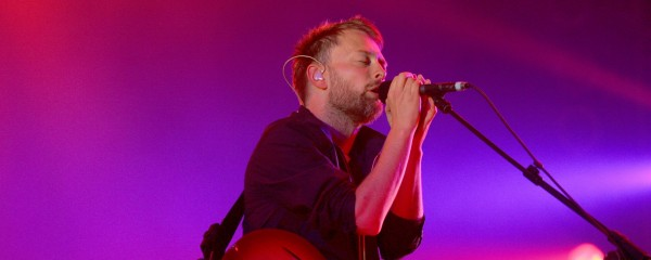 Western World Shocked by Islamist Belief that Radiohead is Still Relevant