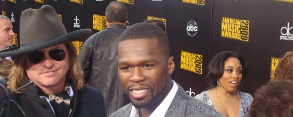 50 Cent to Headline Saudi Arabia's First Gay Pride Parade to Pay Off Debt