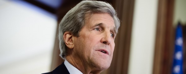 "John Kerry: ""Air Conditioners as Big a Threat as ISIS""; ISIS Declares War on ACs"