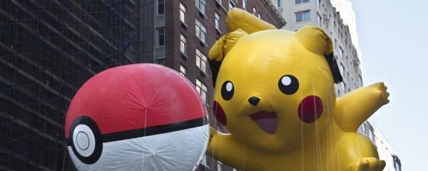 As Pokémon GO Wreaks Havoc Across U.S., CIA Confirms Iran is Behind the Game