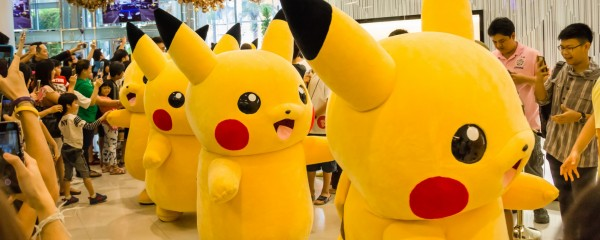 Weapons Inspectors Demand Access to Iranian Military Sites to Collect Pokémon