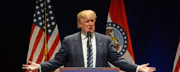 Trump Picks Embattled Syrian President Assad as Running Mate