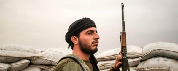 "Terror Group Al-Nusra Splits from Al Qaeda, Says ""It's Not You, It's Me"""