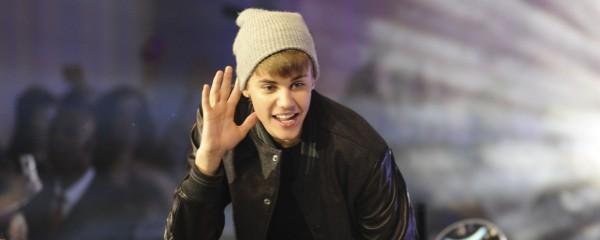 Jihadi Teen Brides Lament the Death of Justin Bieber's Instagram Account