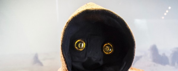 Jawa Planning on Visiting French Beach Finds Out He's Shit Out of Luck