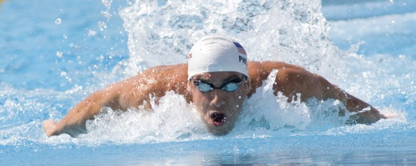WikiLeaks Reveals: Mossad Tried to Recruit Michael Phelps