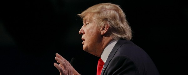 In Bid to Win ISIS Vote, Trump Vows 'Blood of the Infidels Will Run Like a River'