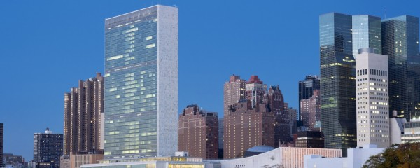 Americans Thrilled as United Nations Headquarters to be Moved to Israel