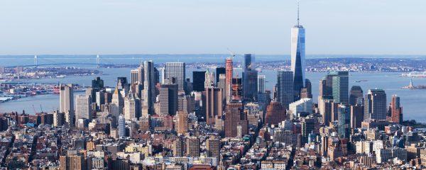 Longing for the 1990s, Alleged Manhattan Bomber Pledges Allegiance to al-Qaeda