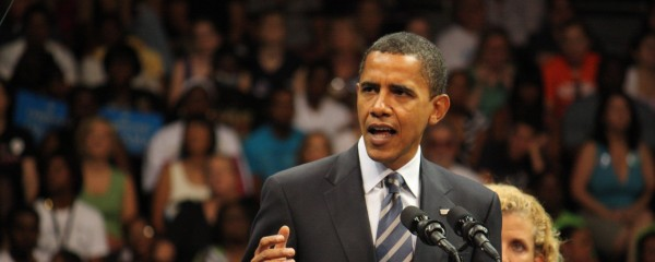 ISIS Leader Apologizes for Plagiarizing Obama Speech