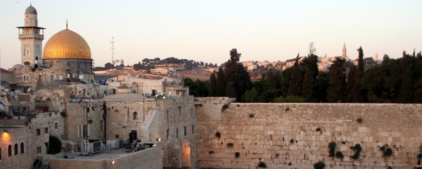 Netanyahu to UN: Construction of Third Temple Will not be an Obstacle to Peace with Palestinians