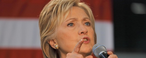 Hillary Promises 'ISIS Reset' as President