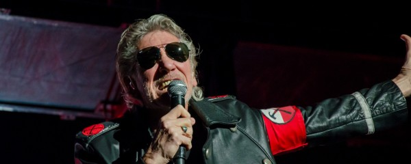 Roger Waters 'Surprises' Fans by Replacing Concert with Three-Hour Rant on Israel's Policies