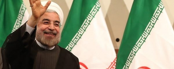 """Iranian President Caught on """"Access Tehran"""": 'The Trick is to Fuck Saudi Arabia without Catching Herpes'"""