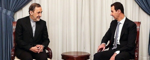 President Assad Demands 2014 Election Recount