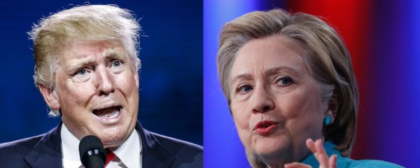 ISIS Sleeper Agents in the US Prefer Clinton to Trump According to New Poll