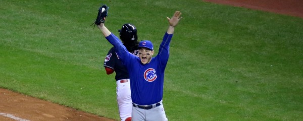 ISIS Angered as Re-Establishment of Caliphate Overshadowed by Cubs World Series Win