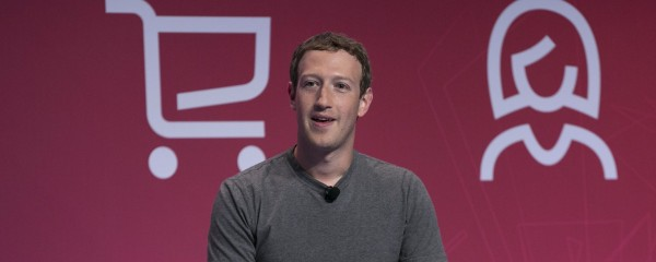 Angered by Criticism Over Fake News Sites, Mark Zuckerberg Joins ISIS