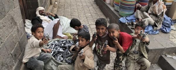 Yemen is Looking Forward to November 9th