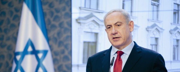 Netanyahu Cuts off Ties with Tel Aviv over Settlement Disapproval