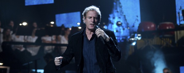 Donald Trump Names Michael Bolton as Potential Special Envoy for Middle East Peace