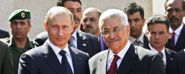 Russia Retaliates for US Sanctions by Building Settlements in West Bank