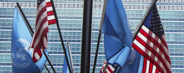 Total Middle East Peace Achieved after Settlement Resolution Passed in UN