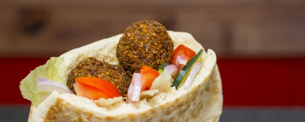 Trump Reverses Muslim Ban After Falafel Shortage Rocks US