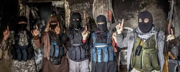 Al Qaeda Claims Credit for Bowling Green Massacre