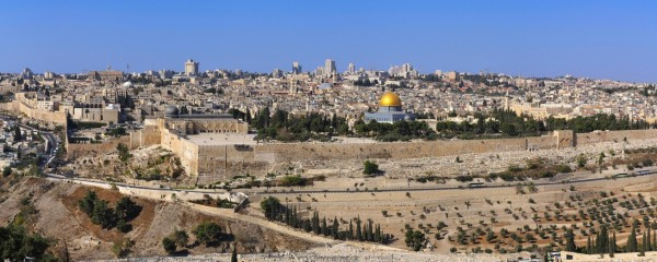 Trump to Build 'Third Temple Trump Hotel' on Site of Temple Mount