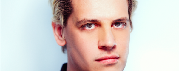 ISIS Invites Milo Yiannopoulos to Host Quran Reading