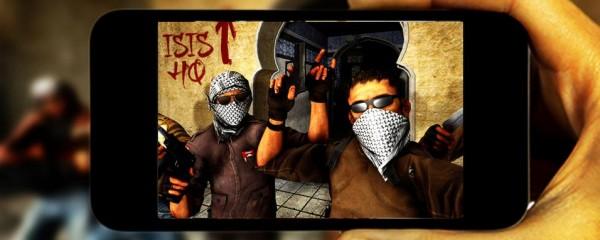 ISIS Bans 'Battlefield Selfies'
