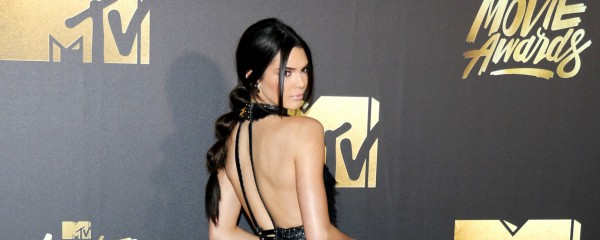 Kendall Jenner Tapped as Israeli-Palestinian Peace Envoy