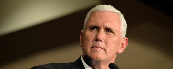 """Saudi King to Mike Pence: """"You can be my VP Anytime."""""""