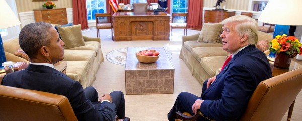 'But Putin Said Bashar Was a Great Guy,' Confused Trump Says