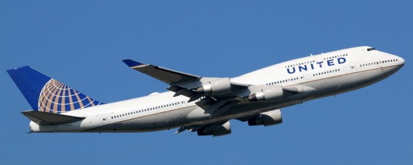 United Airlines Doubling Down With Syrian Deal